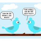 Tweet saga!