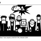 LOKATOR TIM 2009