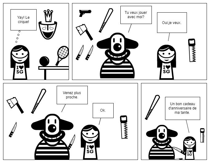 Ena and Aka's story