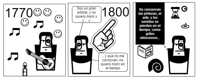 MORIR EN EL TIEMPO