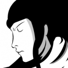 SGG II: Akio character sheet.