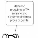 Attenti al gorilla