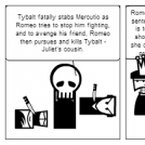 Romeo and Juliet 6