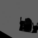 Wrote __ ._  L'exosquelette de côté
