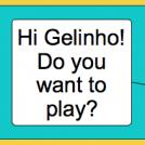 Hi Gelinho!