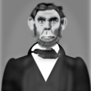 Good Old Abe