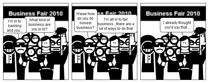 Fair Business Fair