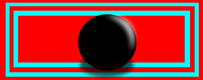 ball in 3D