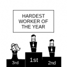 dominance in the workplace