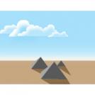 A Desert Day