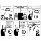 Frankenstein i Iron Eye