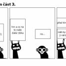 prázdniny s kalašem část 3.