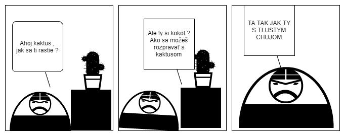 cactuz