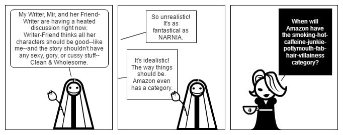 #18 Amazon Categories