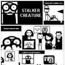 STALKER CREATURE PRT1