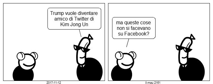 (2161) socialino sbagliato