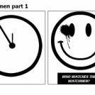 Watchmen part 1
