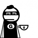 Guy Man Just Needed A Cup Of Coffee