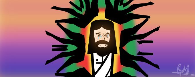 Las Lágrimas De Cristo