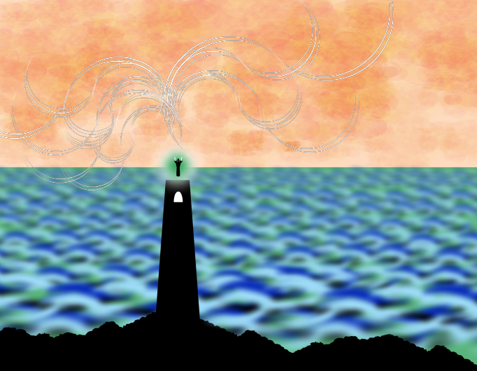 A Spell by the Seaside