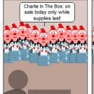 A Box of Savings