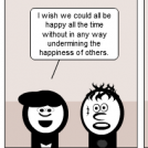 The Joy of Loathing