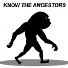 know the ancestors