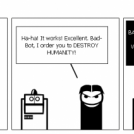 Bad-Bot 2000