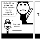 Gerhard: Heerlijk brood!