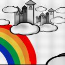 Rainbow ;-)