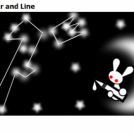 Only Star and Line