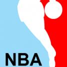 NBA Logo~