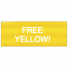 Real Free Yellow