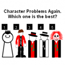 Which Character Is The Best?