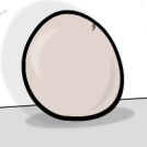 confinegg easter