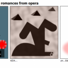 Philosophy 101: great romances from opera