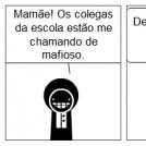 Menino Mafioso