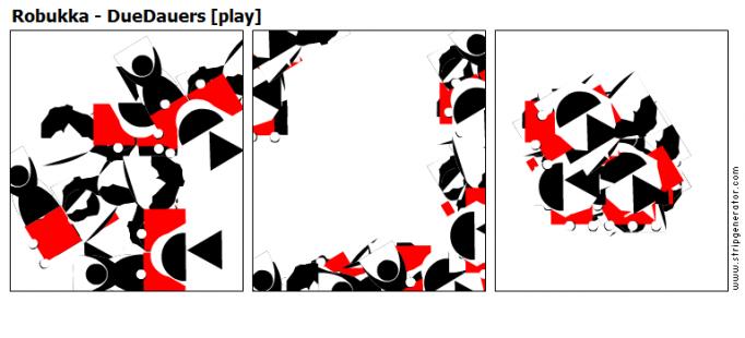 Robukka - DueDauers [play]