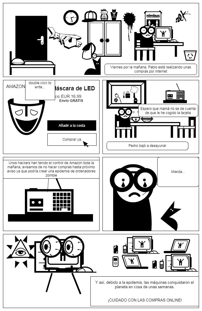 El planeta de las máquinas