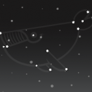 constellation of the Whale