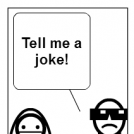 tellmeajoke