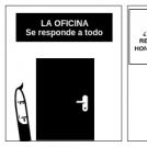 LA OFICINA,Historias cortas 12