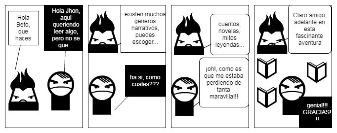 El mundo narrativo