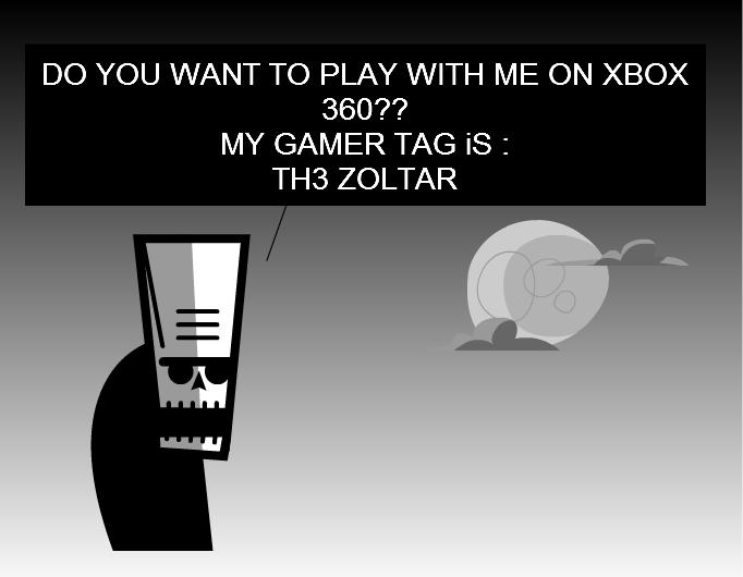 TH3 ZOLTAR