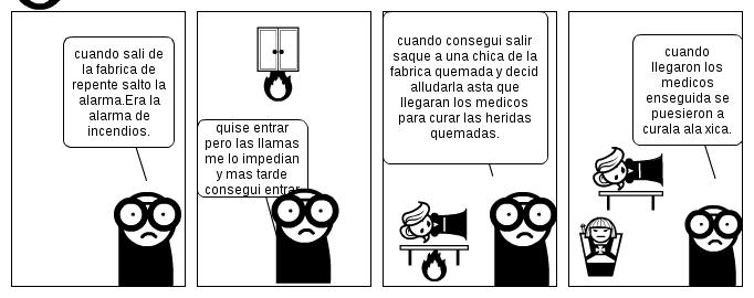 EL ROBATORIO: