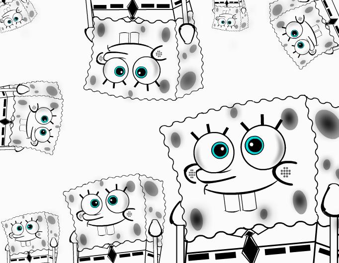 Spongesbob 4 Hours