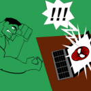 Why Hulk Hates The Internet