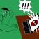 Why Hulk Hates The Internet