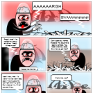 Day Of The Mutant Bastards: Part 5