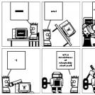 maldito ordenador!